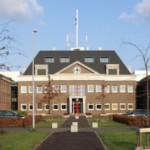 Nanomi BV laboratorium te Oldenzaal
